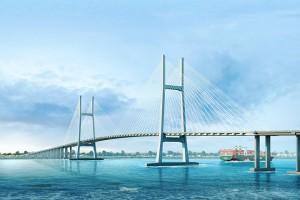 Cầu Cao Lãnh ngày hợp long (Livestream) | THDT