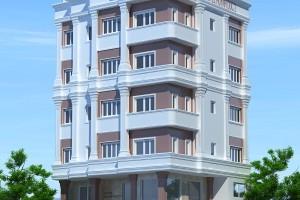 Khởi công Xây Dựng HUỲNH ĐỨC 2 HOTEL